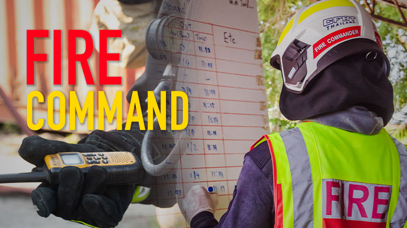 CFBT Fire Command